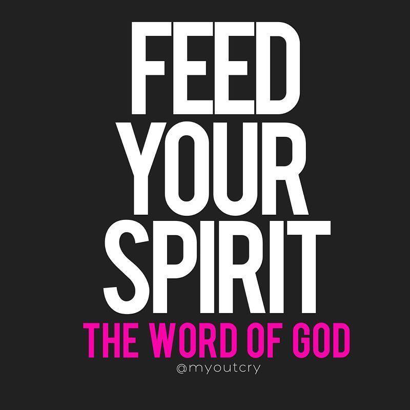 Feed your spirit everyday! ___________ #godsword #bethelmusic #goodgoodfather #newsboys #myoutcry #livegodly #trustgod #faithingod #hillsongunited #heavenisforreal #jesusislord #jesuslives #passionmusic by myoutcry