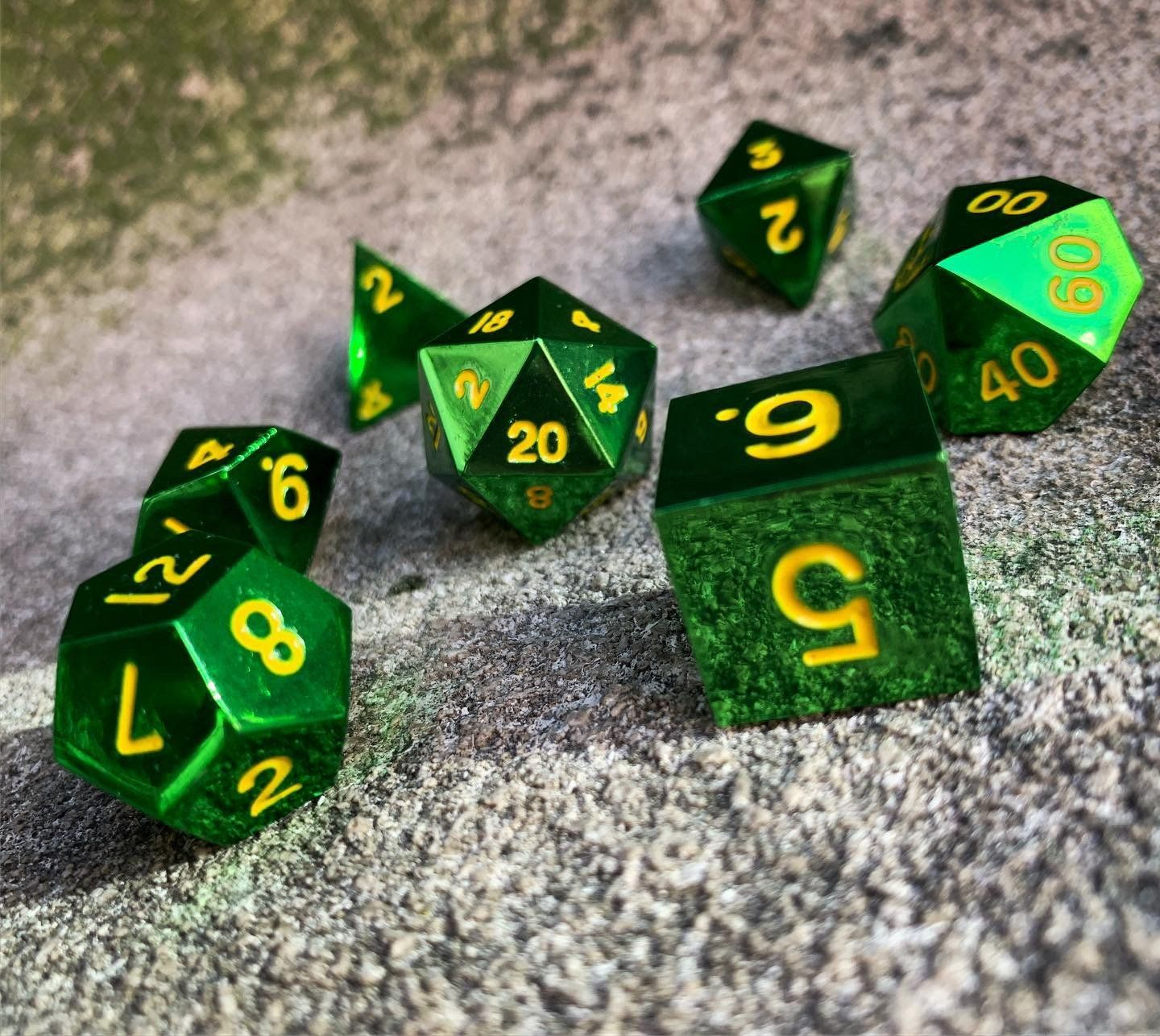 Goblin Horde 7 Piece Metal Dice Set Goblin Norse Dungeons And Dragons Has been added to your cart. pinterest