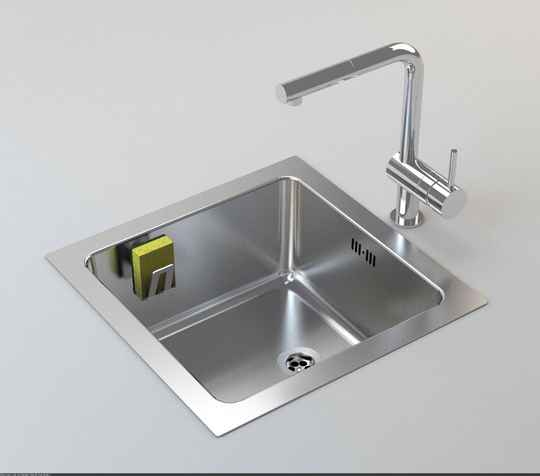 Kitchen Sink Sponge Holder - Kitchen Decor Ideas On A Budget Check ...