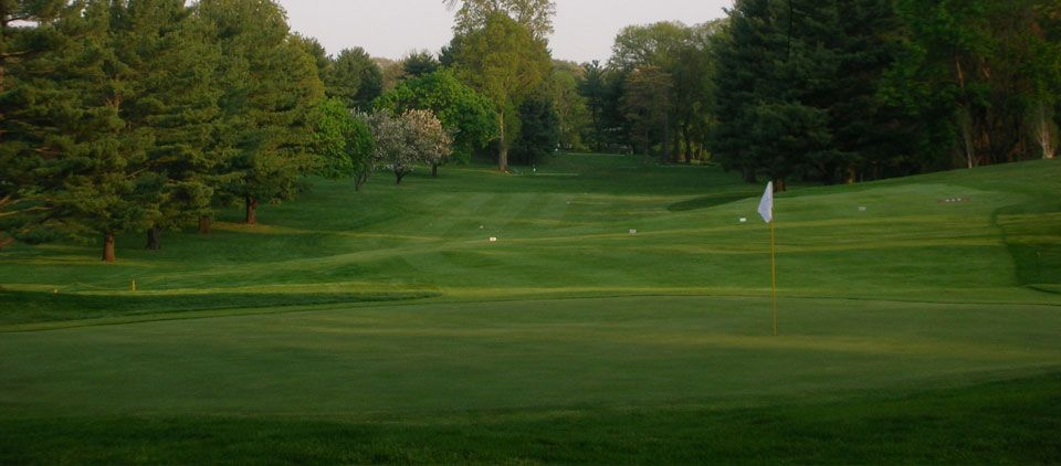 15++ 9 hole golf course ct information