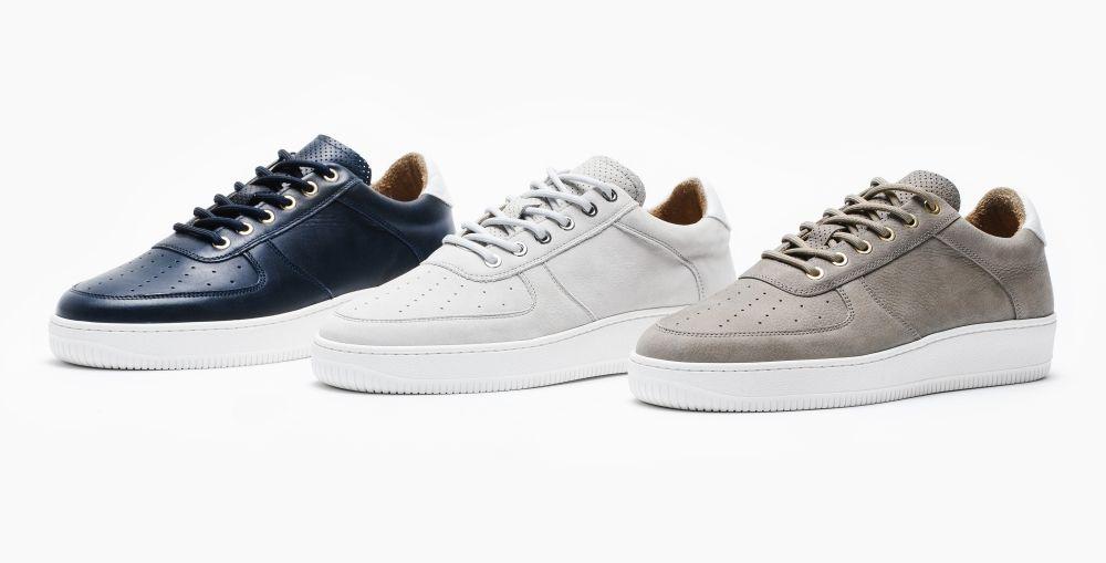 Aime Leon Dore Q14 Sneakers 02