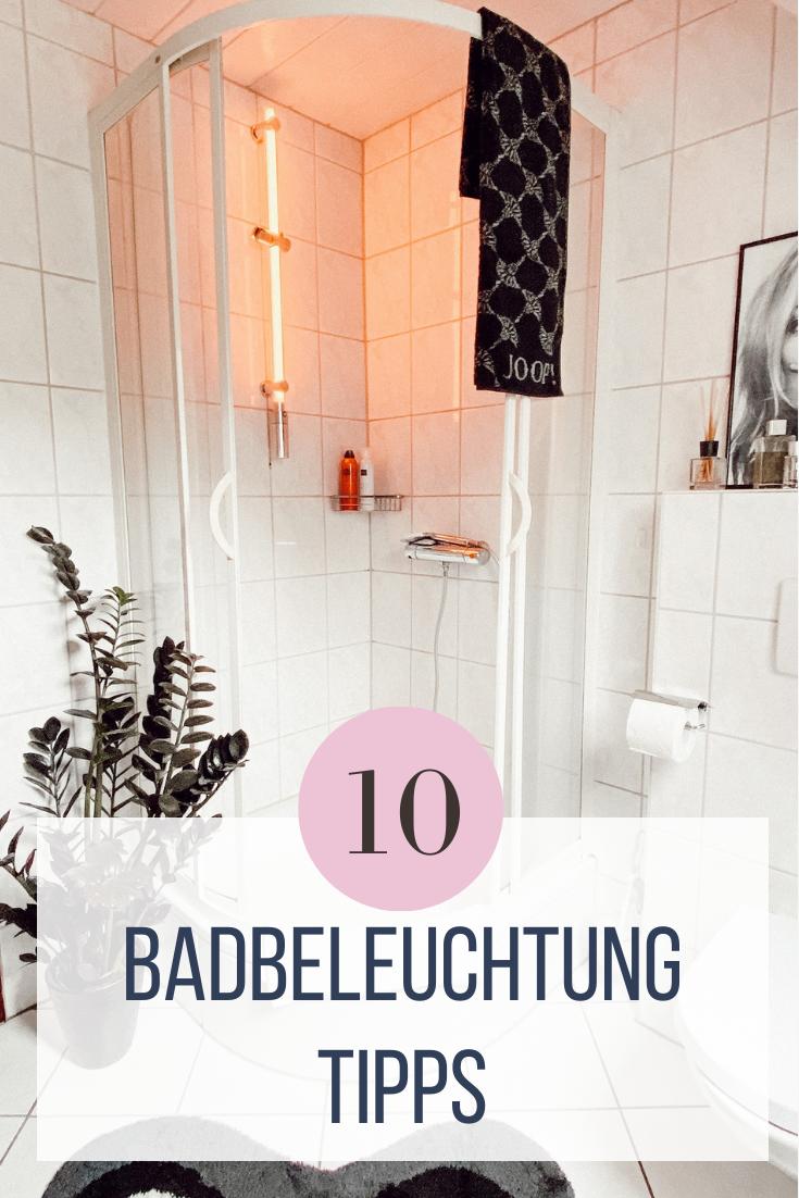 Mehr Licht Im Badezimmer Mit Wenko Led Duschstange Rabattcode Unalife Duschstangen Licht Dusche
