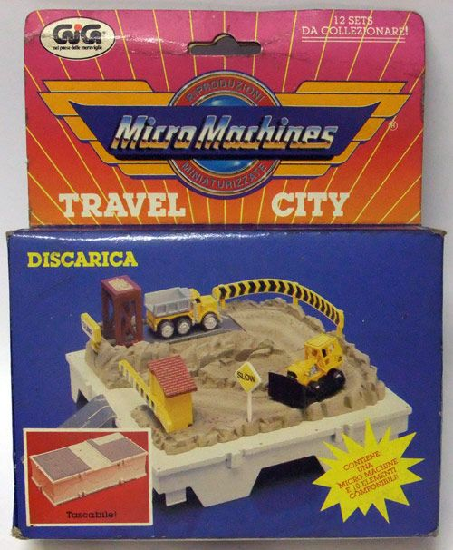 Micro Machines City Sets Google Images Nostalgic Toys Micro Machines Childhood Toys