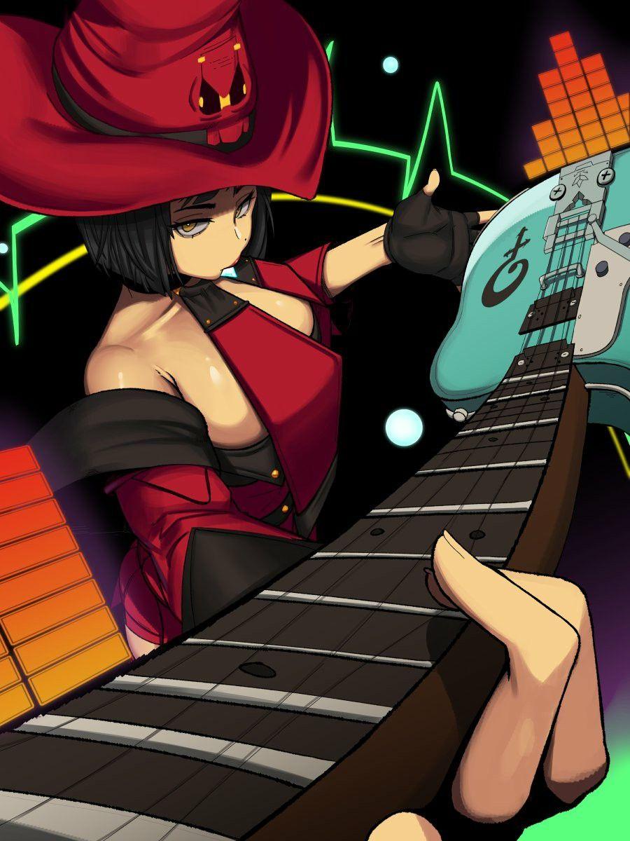 Pin de Makoto Daiyon en Guilty Gear en 2020 Twitter, Anime