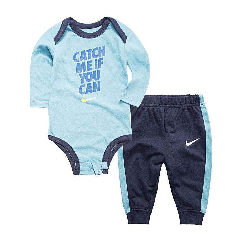 nike 2pack bodysuit setbaby boys  boy outfits new baby