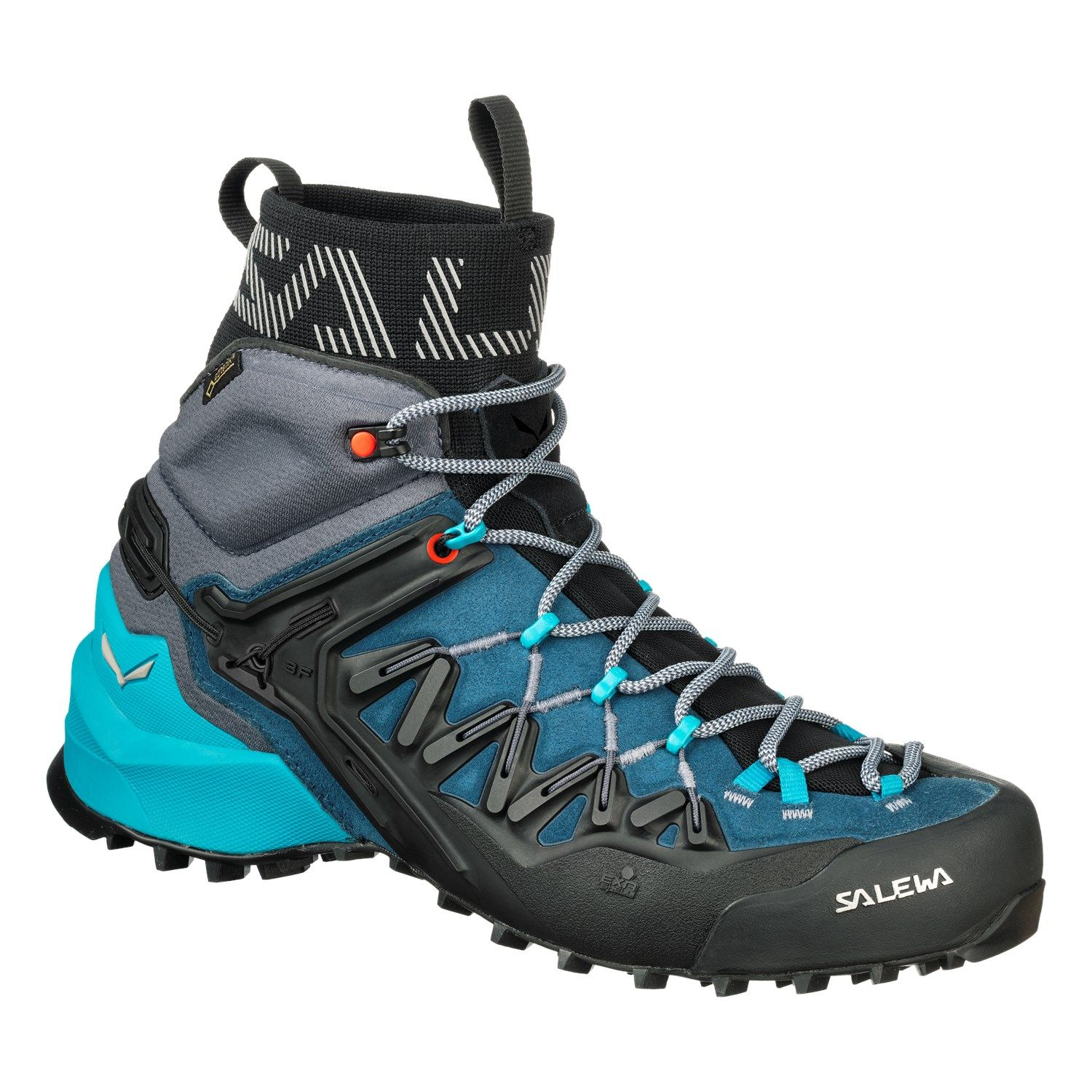 Photo of Wildfire Edge Mid GORE-TEX® Women's Shoes