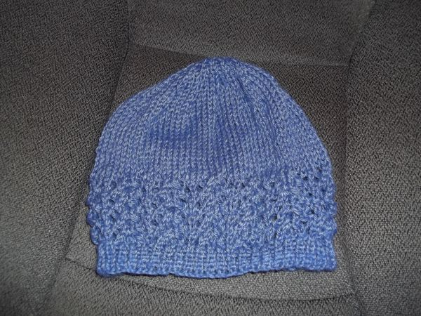 Quick And Easy Knit Hats And Scarves Chemo Caps Knitting Patterns