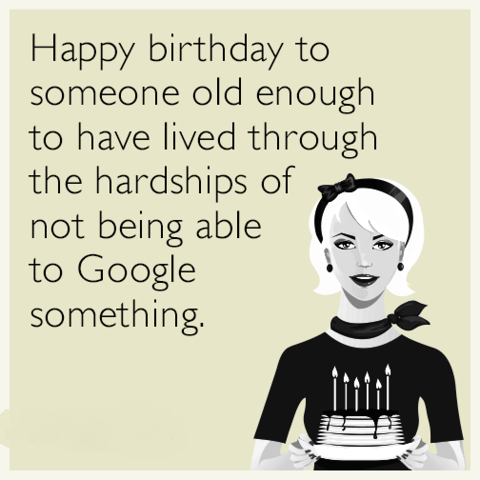 Free funny birthday ecards, electronic, email, animated cards ...