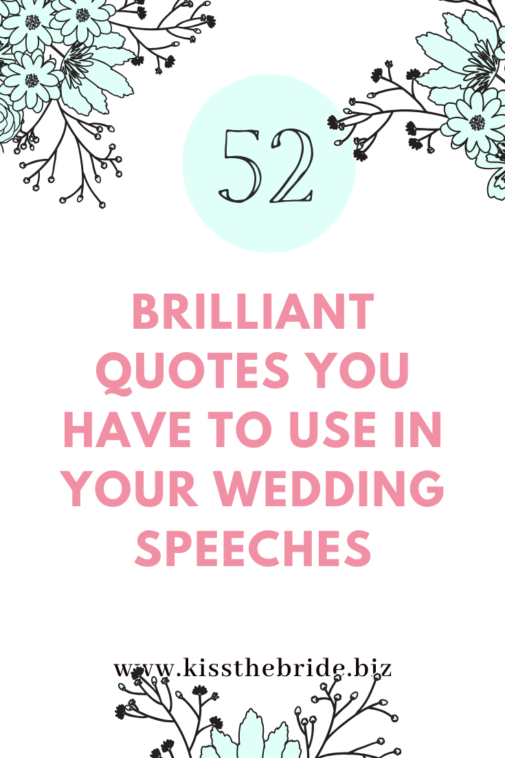 52 Funny Marriage quotes ~ KISS THE BRIDE MAGAZINE