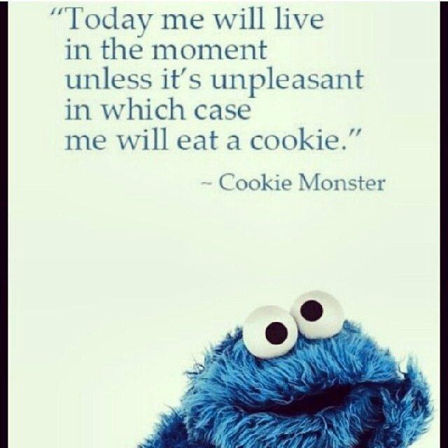 Cookie Monster Quotes About Friends QuotesGram By Quotesgram