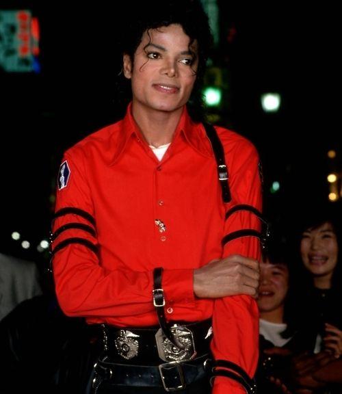 #Michael Jackson