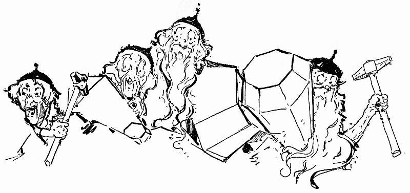 фото рисунок людоеда из сказки волшебник изумрудного города карандашом простой двухэтажных каркасных
