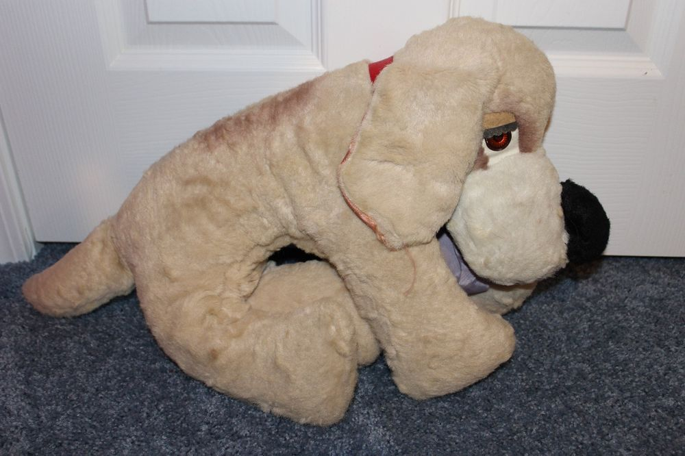 Rare vintage bantam dog morgan plush garry moore show toy stuffed rare vintage bantam dog morgan plush garry moore show toy stuffed animal bantam publicscrutiny Choice Image