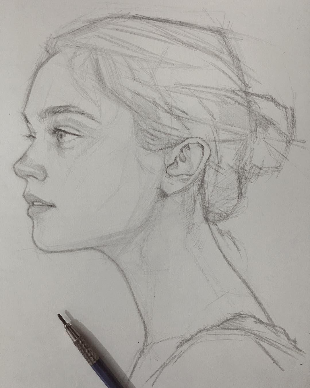 Drawings, Art, Pencil Drawings