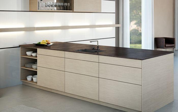 keramikarbeitsplatten woraus besteht die moderne k chenarbeitsplatte kitchen designs. Black Bedroom Furniture Sets. Home Design Ideas