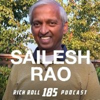 Sailesh Rao On Why Ahimsa (Nonviolence) Is An Essential Response to Climate Change by Rich Roll Podcast on SoundCloud