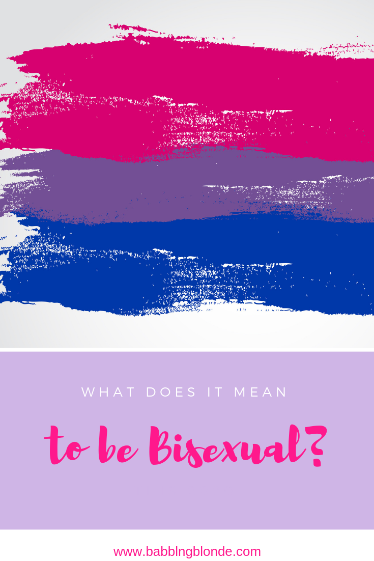 what is bisexual mean