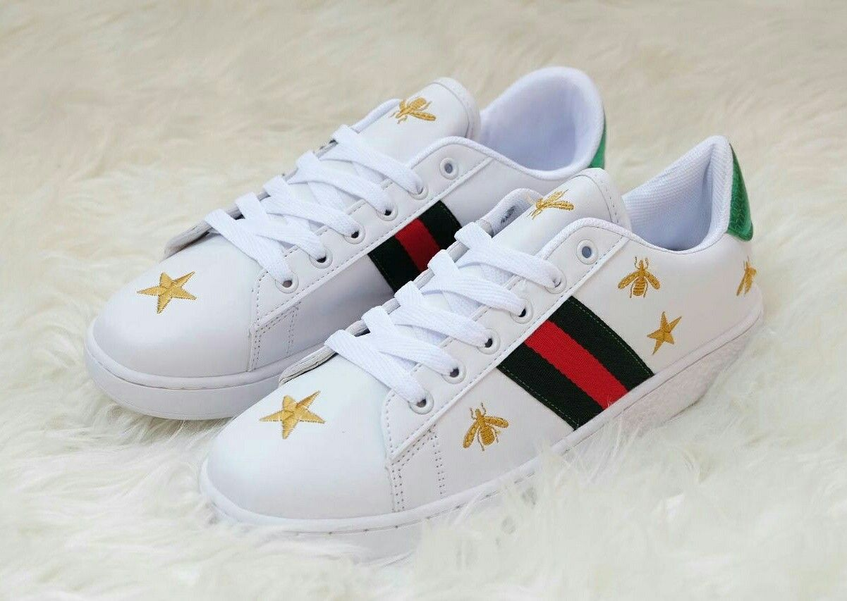 Happy Shopping, Superstar, Gucci