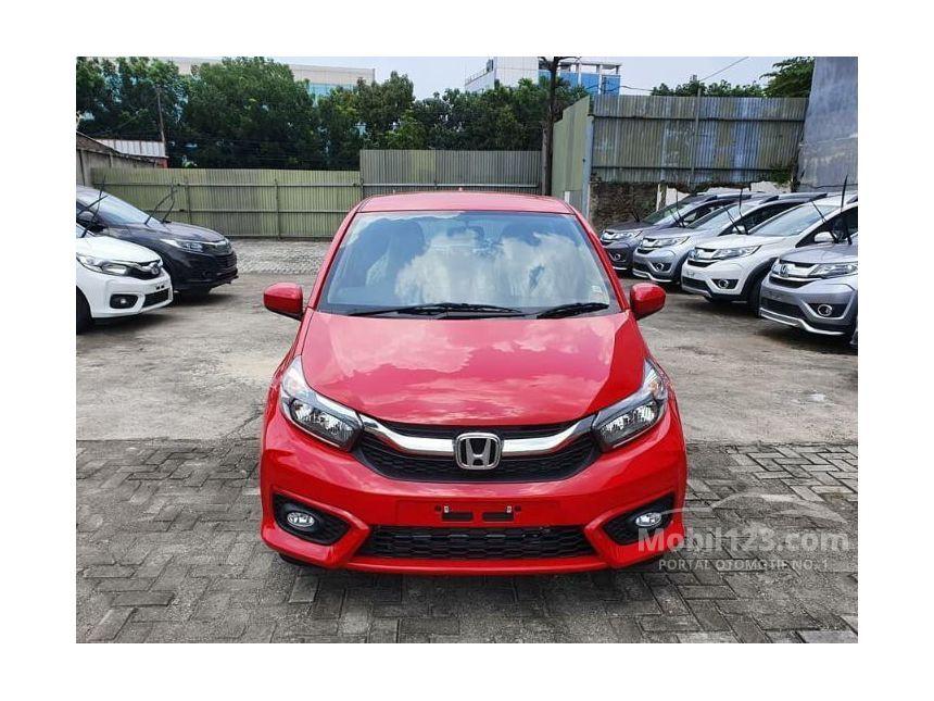 Harga Honda Brio Satya E 2020 Baru Di 2020 Daihatsu Honda Mobil