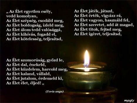 kalkuttai teréz anya idézetek teréz anya idézetek   Google keresés | Tea light candle, Tea