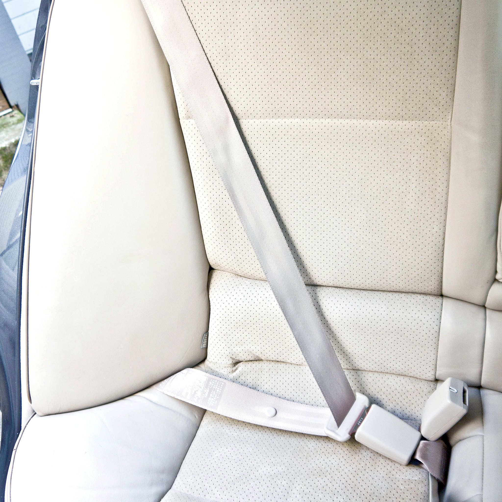 How To Clean Your Seat Belts The Natural Way Cleaning Leather Car Seats