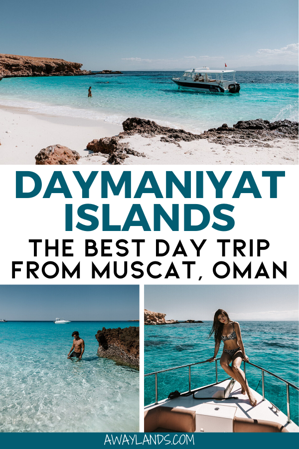 Click Here For The Ultimate Guide To Oman S Damaniyat Islands An Easy Day Trip From Muscat Oman Middleeast Travelguide Travel Oman Things T In 2020 Island Travel