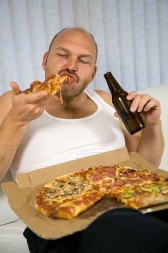 EISTOEPANIDEIN: Αυτές είναι οι τέσσερις ανθυγιεινές συνήθειες που μας «κόβουν» 6 χρόνια ζωής