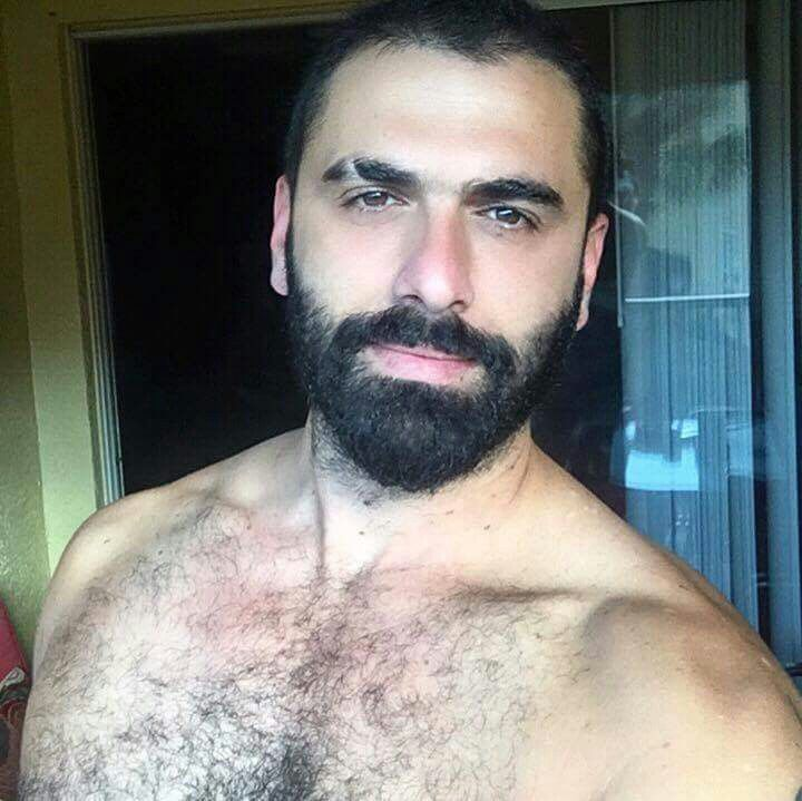 Pin By Kenluqymail Kenluqymail On Beards Pinterest