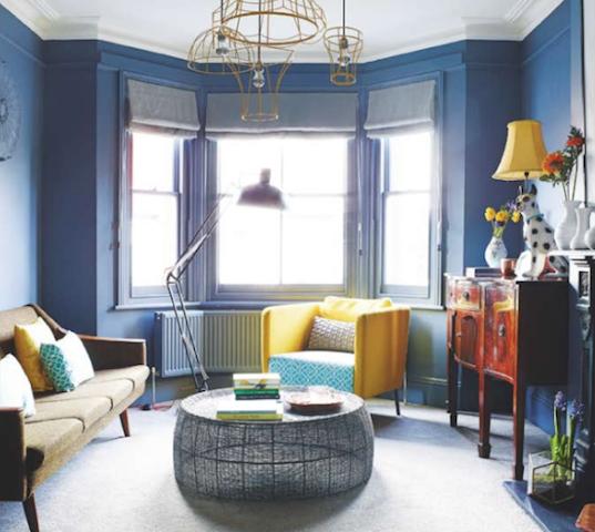 Little Greene Juniper Ash Victorian Lounge Home Living Room Living Room Bedroom Green