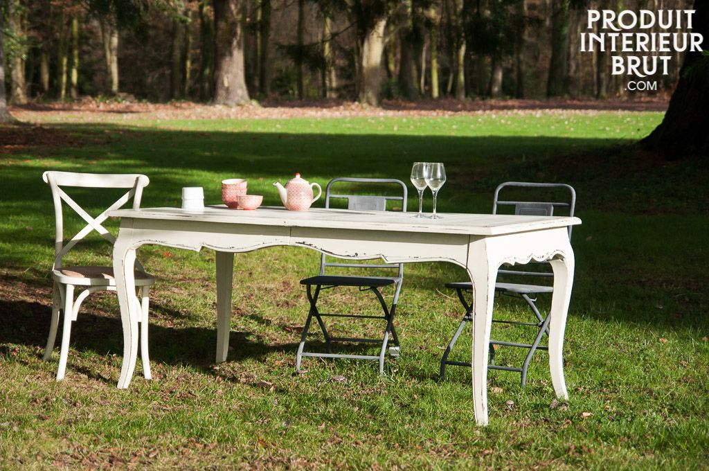 Tavoli Da Pranzo Shabby Chic : Tavolo da pranzo amadeo nel il tavolo da pranzo tavolo