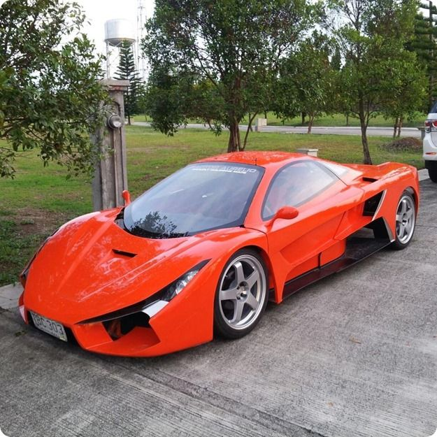 new car releases 2015 philippinesThe Aurelio Philippines First Supercar  httpsocial
