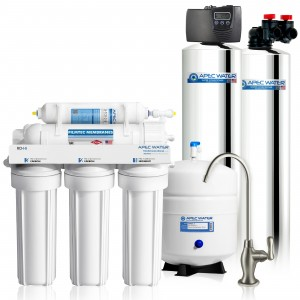 Total Solution 15 Whole House Water Purification System In 2020