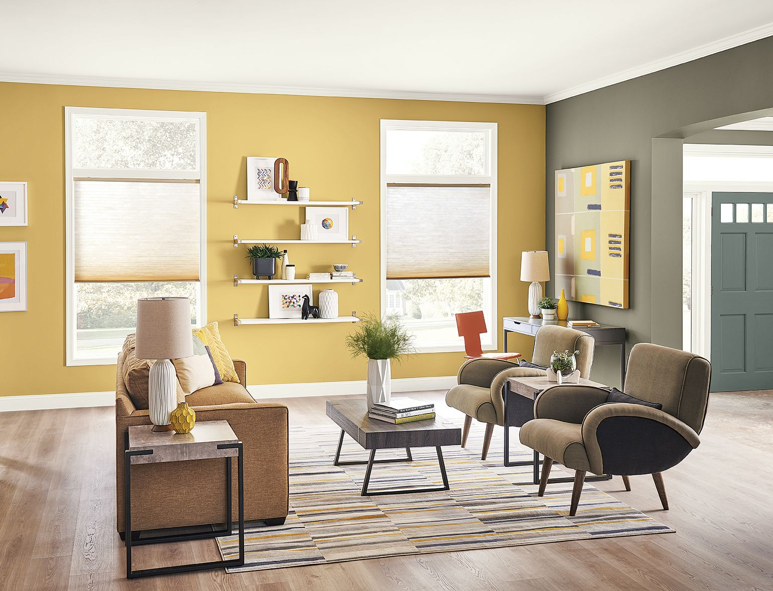unlock a whole world of color sherwin williams on interior designer paint colors id=45630