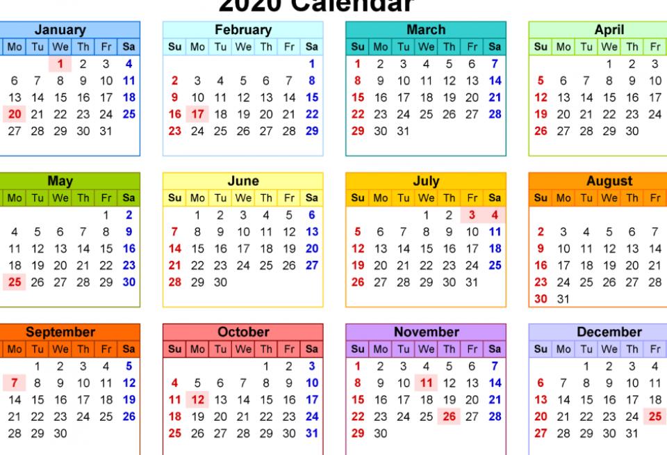 January Printable Calendar 2021 Cute Planner Monthly Etsy Calendar Printables Excel Calendar Free Printable Calendar Templates