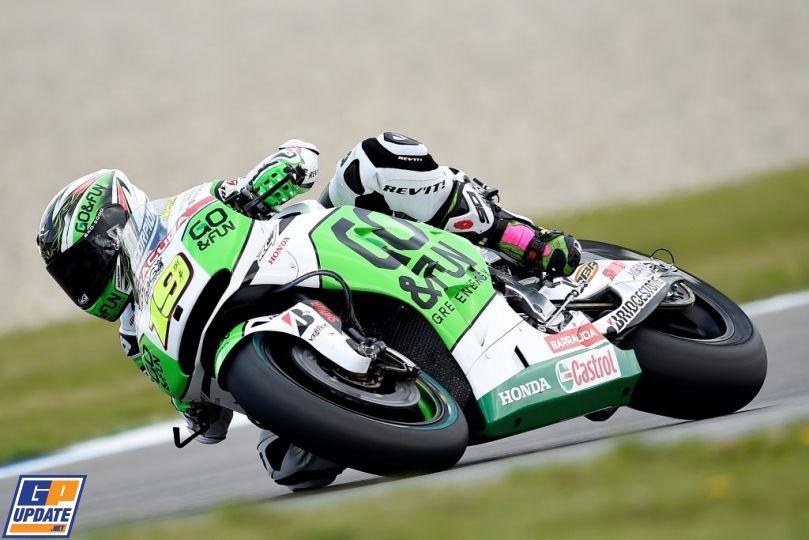 Octo Pramac Racing - 15 Years Of Pramac Racing In MotoGP