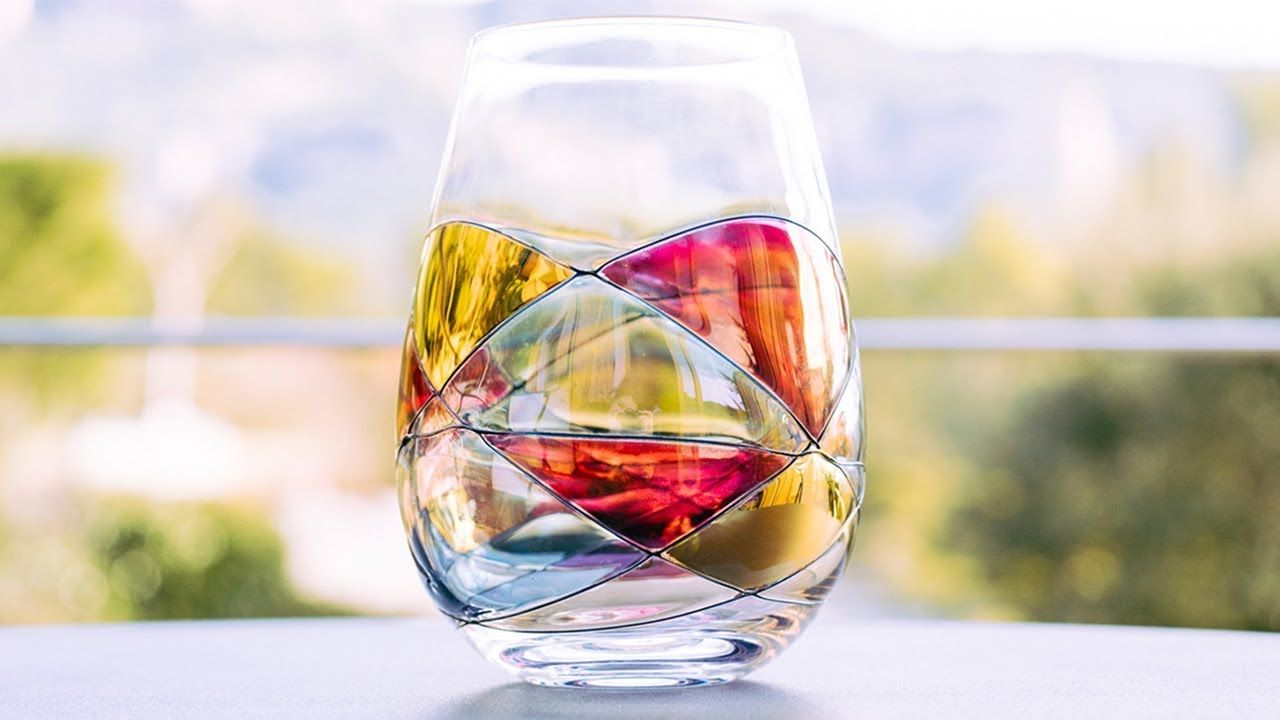 Best Wine Glasses In The World