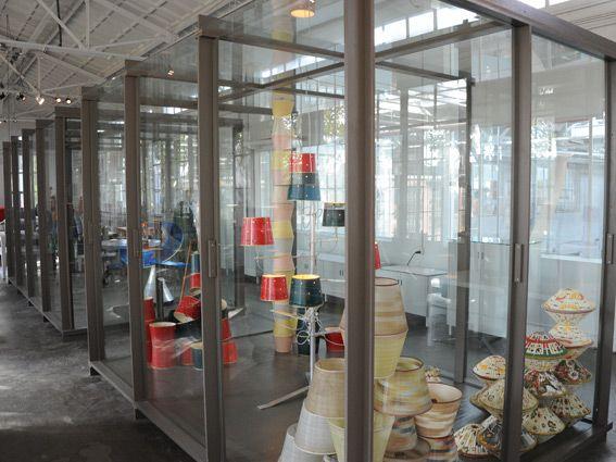 Leo Coolen's Display Cabinets Piet Hein Eek   Eek & Ruijgrok BV