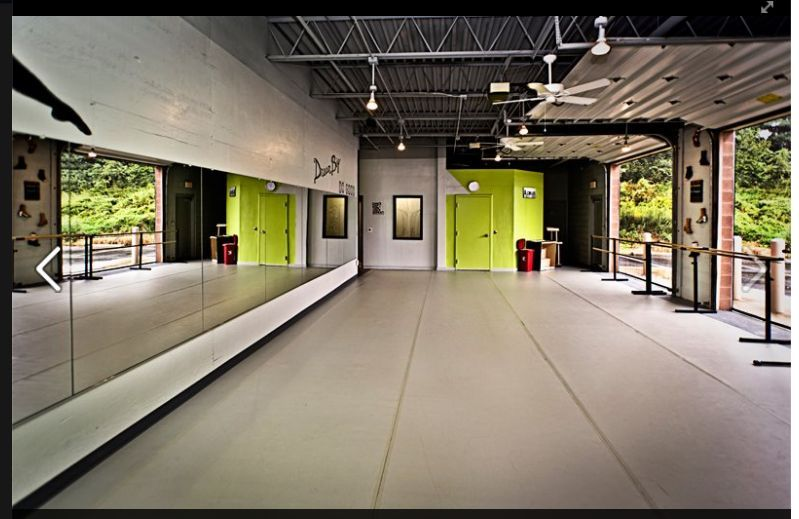 Where I Dance While I M Home Miss This Studio Love Dancing Here We Rock The 8 1 Dance Studio Home Dance Studio Home Dance