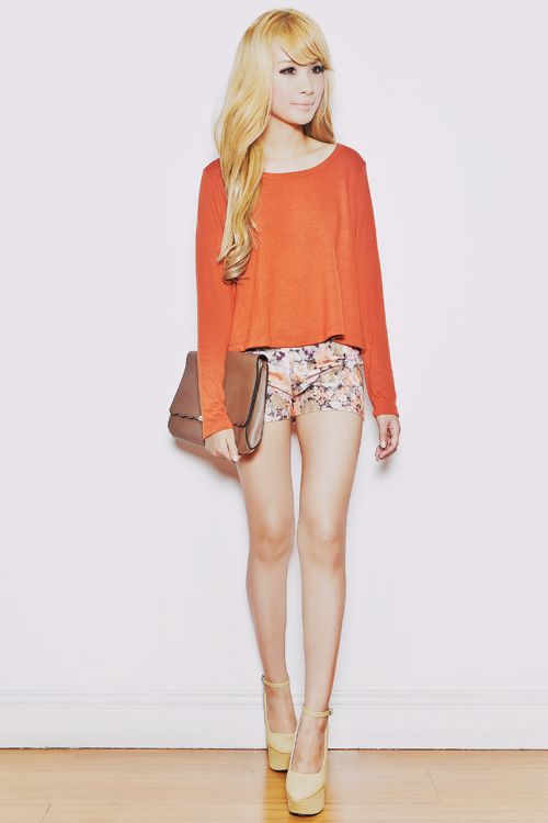 Tricia Gosingtian Fashion Personal Style Lifestyle Travel Photography #cute #fashion