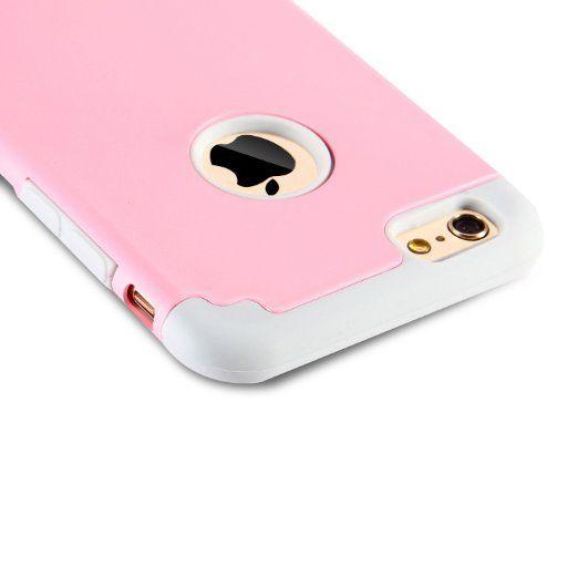 ULAK - iPhone 6S Cover Custodia iPhone 6 Duro per iPhone 6 6S