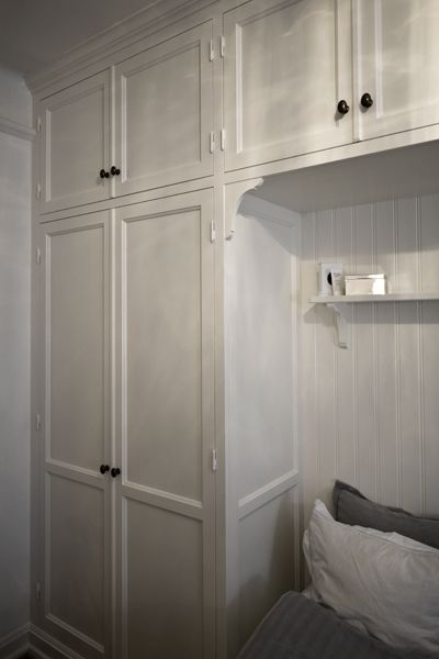 17 Best images about Garderob on Pinterest | Built in wardrobe ...