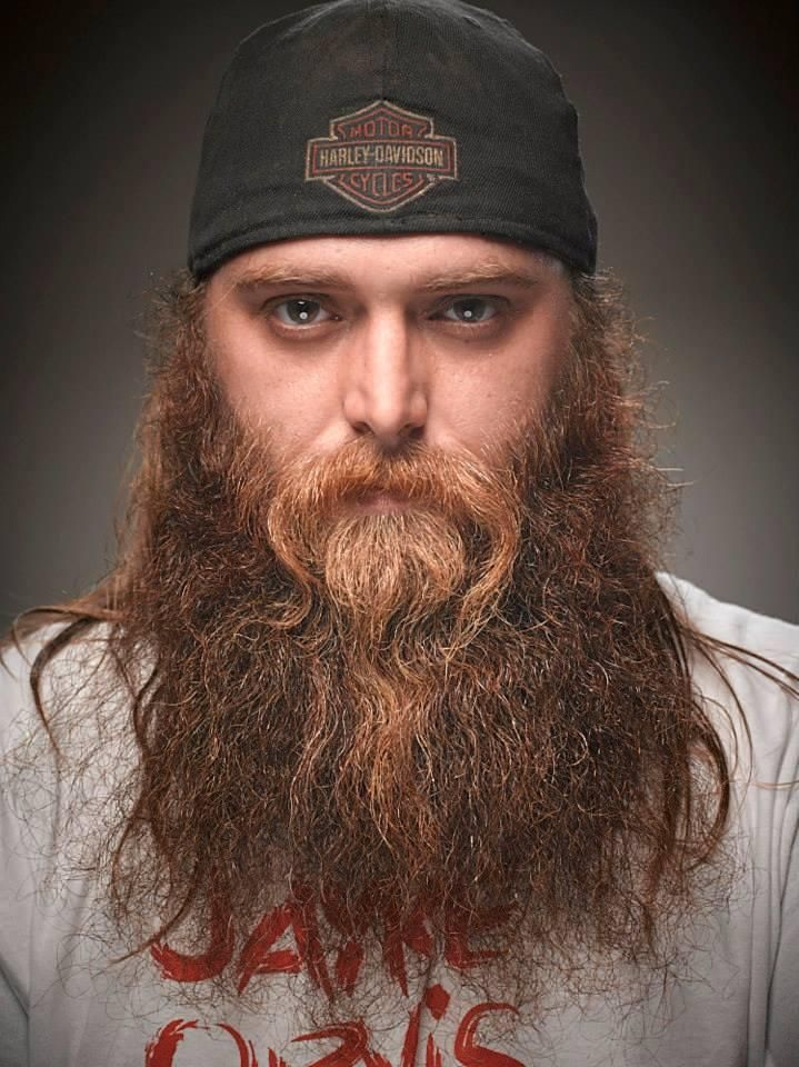 40 beard and mustache looks from the 2014 championship