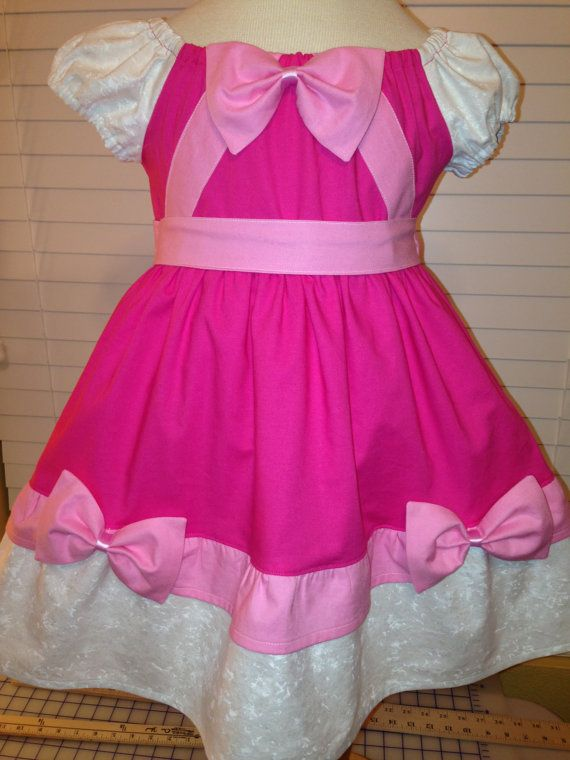 Inspired Disney Princess Cinderella Fancy Bow Dress - Cinderella ...
