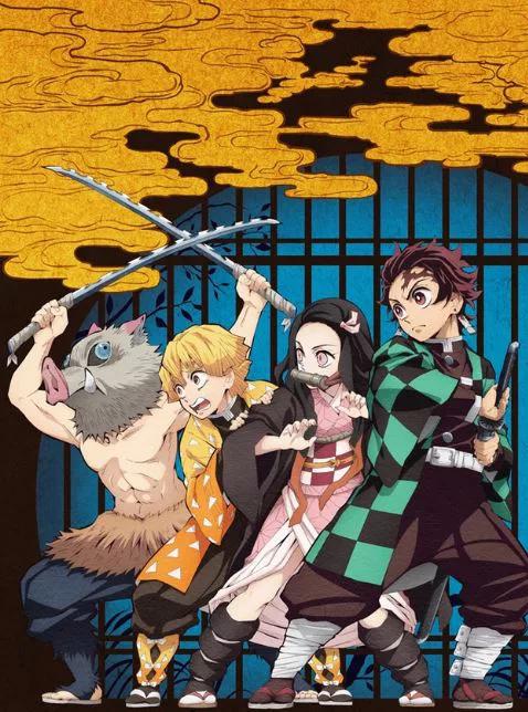 Weekly Shounen Jump's Next Big Three Manga