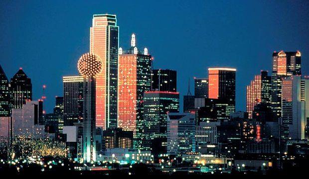 Dallas New Years Eve Dallas Skyline Visit Dallas Dallas