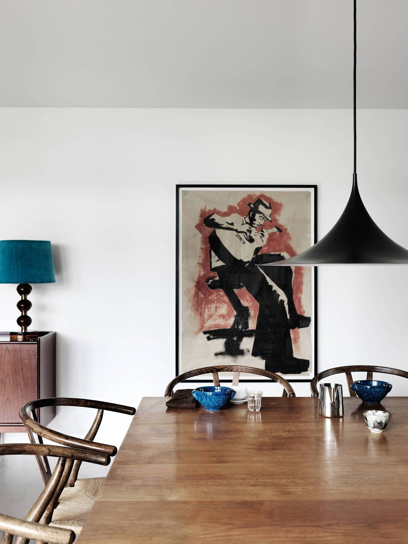 visite dco une jolie maison indigo en sude sur decocrush - Jolie Maison Decoration