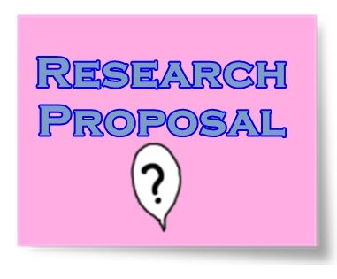 What is Research Proposal \u2013 Proposal Guidelines and Samples - what is the research proposal