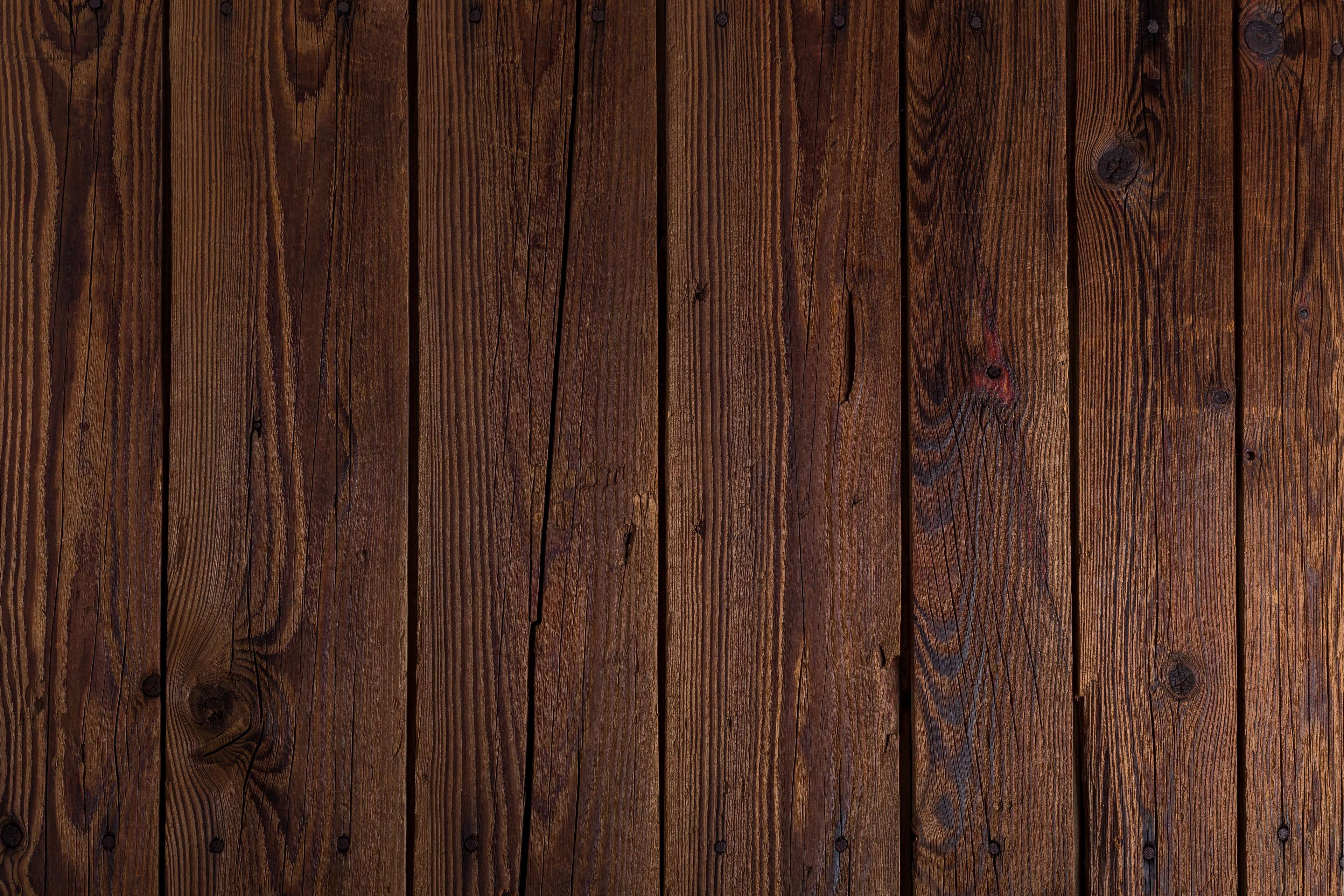 Background Board Brown Carpentry Construction Dark Design Fence