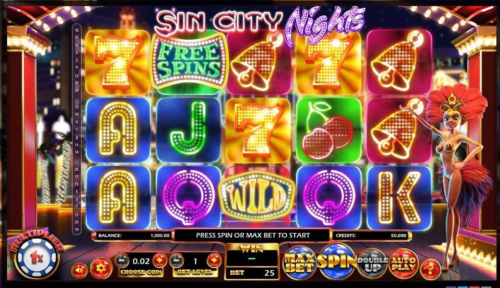 Top Online Casinos 2017