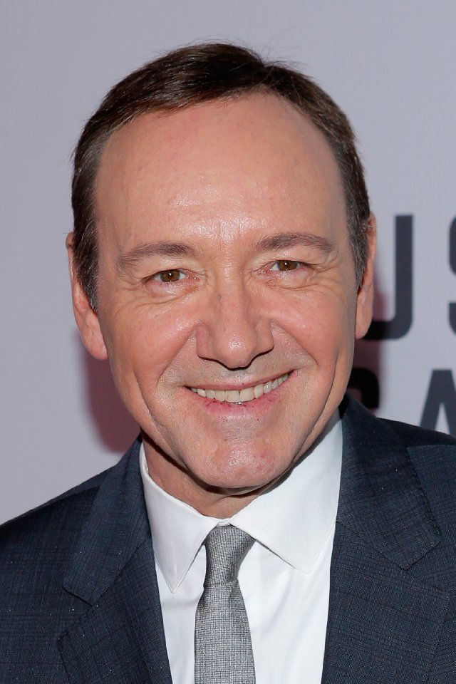 Kevin Spacey is an American actor, director, screenwriter, producer, and crooner.